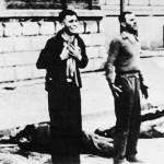 egzekucja w Warszawie