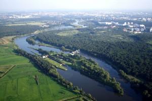Protest niemieckich ekologów zawsze w interesie niemieckiej gospodarki.