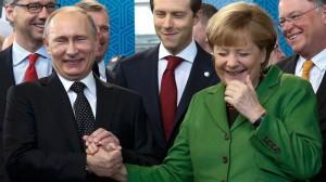 Powrót na salony z niemieckim poparciem.