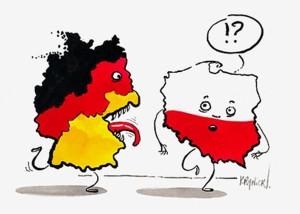 Kto i po co chce z Polaków zrobić rasistów?
