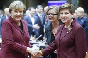 Czy musimy pokochać Angelę Merkel?