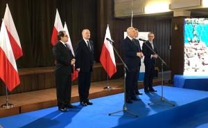 Odżywa polski przemysł stoczniowy.