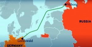 """Czy Amerykanie ostatecznie zablokują """"Nord Stream2″ ?"""