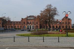 Dworzec Skierniewice