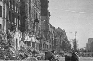 Czy Niemcy zamierzają zapłacić Polsce reparacje wojenne?