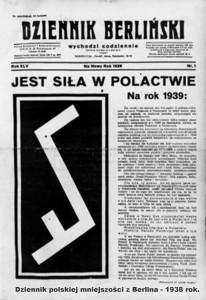 Związek Polaków w Niemczech walczy dalej.