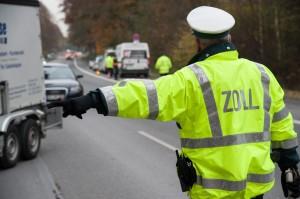 Niemiecka płaca minimalna wykończy polskich spedytorów.