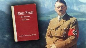 """""""Mein Kampf """" w szkołach?"""